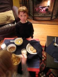 Bistro Dining