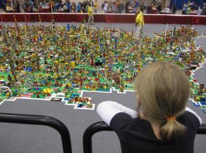 Legomerica