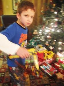 Lego Dino Transporter