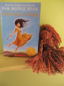 Yarn Doll + Esperanza Share the Same 'Do