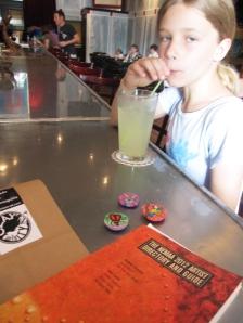 McDill Magnets + Erte Lemonade