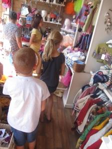 Rosemary Store - Kidstuff