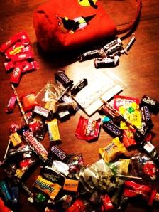 Candy Plan