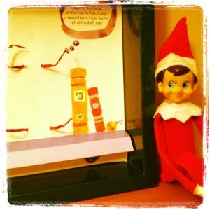 Box-Resistant Elf