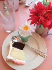 Cake & Fake (Flower)