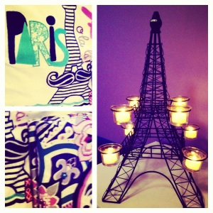 Paisley and Paris