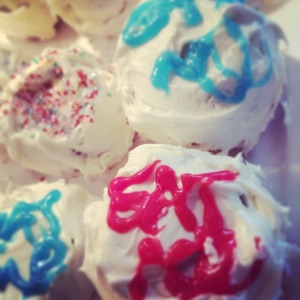 Eat Me Cupcakes