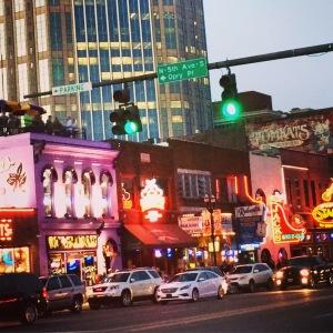 Honky Row Nashville