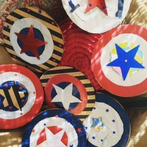 Starry Shields