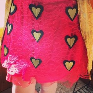 Queen_Halloween_Skirt