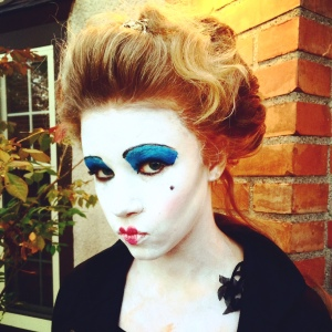Queen_Halloween_MakeUp