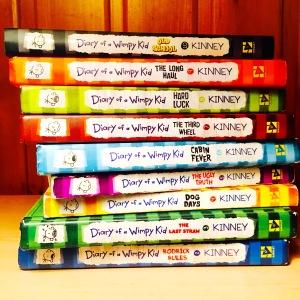 DiaryofaWimpyKid_books